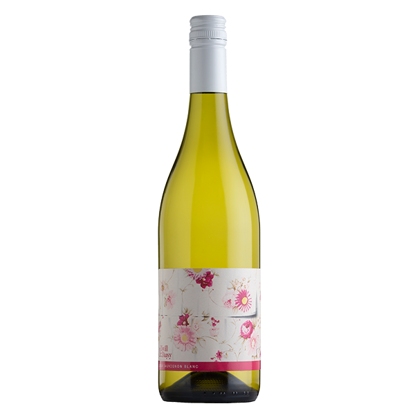 Picture of Twill & Daisy Sauvignon   Blanc Bottle