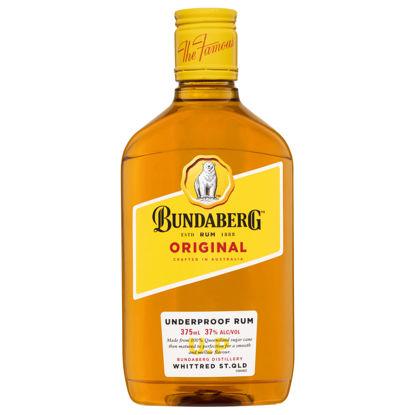 Picture of Bundaberg Up Rum 375Ml Bottle