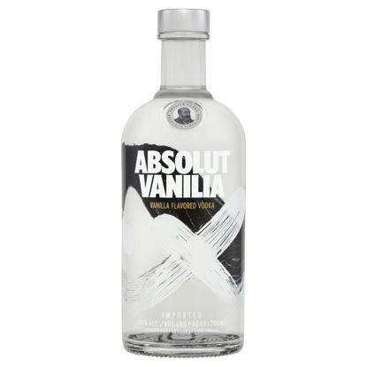 Picture of Absolut Vodka Vanilla