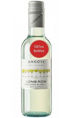 Picture of Angove Long Row Sauvignon Blanc 187