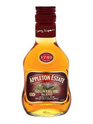 Picture of Appleton Sig Rum 200Ml Bottle