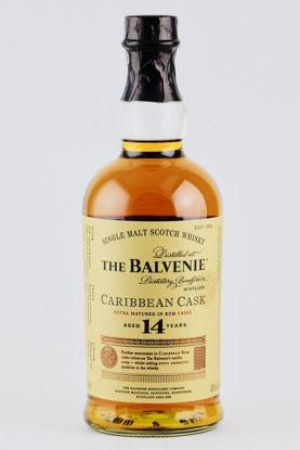 Picture of Balvenie Caribbean Cask 14Yr