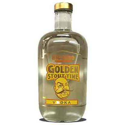 Picture of Big Shed Gldn Stt Vodka 700Ml
