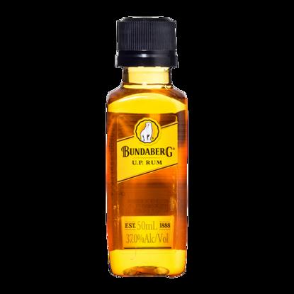 Picture of Bundaberg UP Rum Mini 50Ml