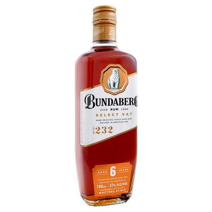 Picture of Bundaberg Select Vat 700Ml Bottle