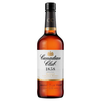 Picture of Canadian Club 700Ml