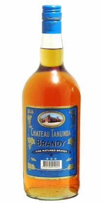 Picture of Chateau Tanunda Brandy 1125Ml