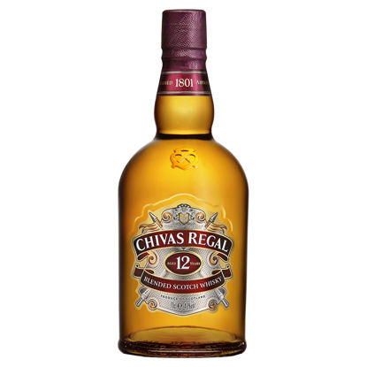 Picture of Chivas Regal 12Y0 700Ml