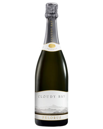 Picture of Cloudy Bay Pelorus 750ml