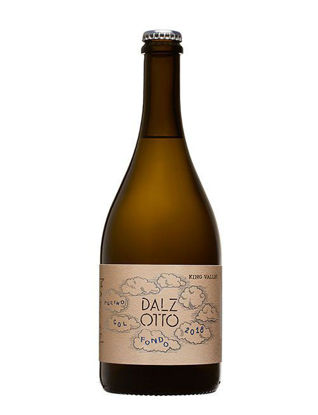 Picture of Dal Zotto Pink Pucino Prosecco 750ml