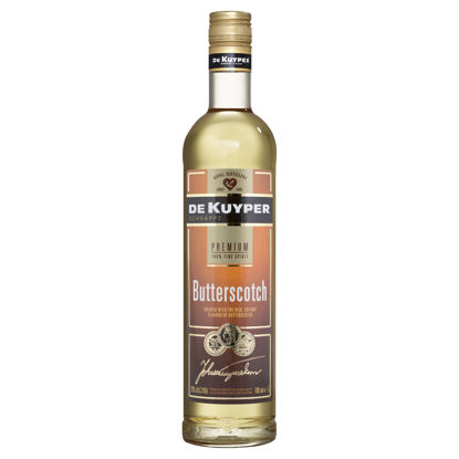 Picture of De Kuyper B/Scotch Schnapps 700ml