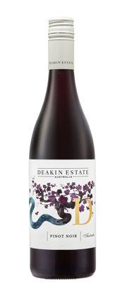 Picture of Deakin Estate Pinot Noir 750ml