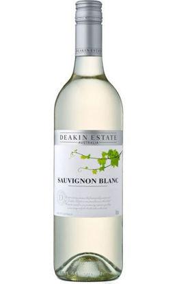 Picture of Deakin Estate Sauvignon Blanc 750ml
