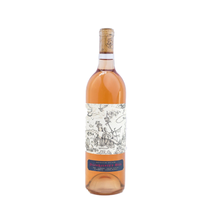 Picture of Delinquente Hell Rosé 750ml