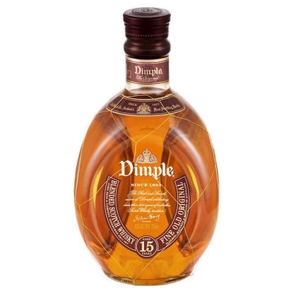 Picture of Dimple 15Yo 700Ml