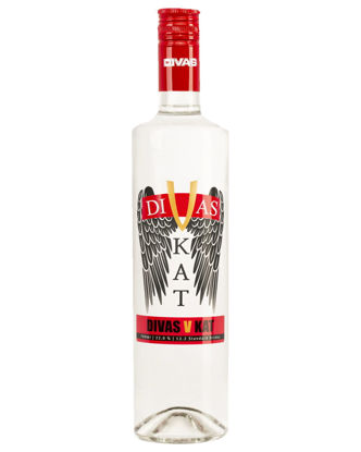 Picture of Divas V Kat Vodka 22%