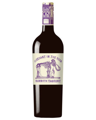 Picture of Elephant In Room Cabernet Sauvignon
