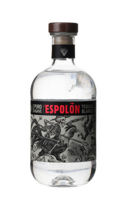 Picture of Espolon Bianco Tequila