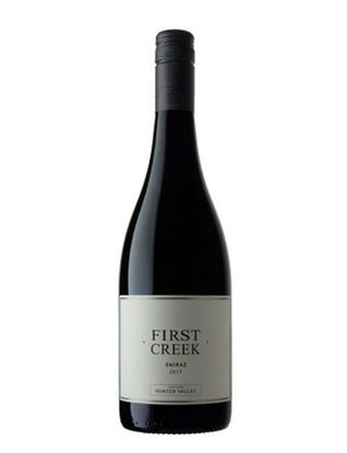Picture of First Creek Hv Shiraz