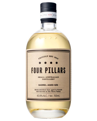 Picture of Four Pillars Barrel Aged Gin 700ml