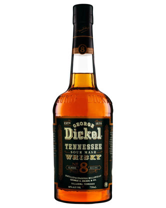 Picture of George Dickel 8