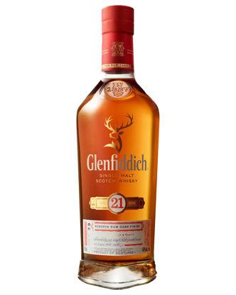 Picture of Glenfiddich 21Yo Gran Res