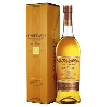 Picture of Glenmorangie 10Yo 700ml