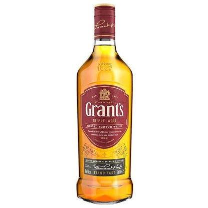 Picture of Grants Whisky