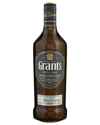 Picture of Grants Smoky Whiskey
