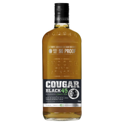 Picture of Cougar Bourbon 700ml