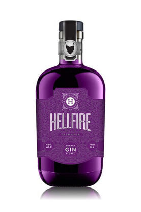 Picture of Hellfire Summer Gin 700ml