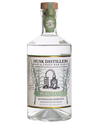 Picture of Husk Pure Cane Bottle 750ml