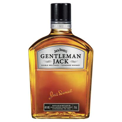 Picture of Jack Daniel's Gentleman Jack 700ml
