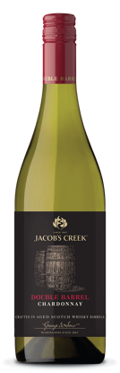 Picture of Jacobs Creek Double Barrel Chardonnay 750ml