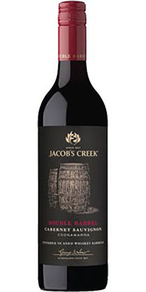 Picture of Jacobs Ck Double Brl Shiraz 750ml