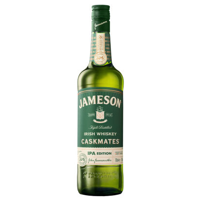 Picture of Jameson Black Barrel