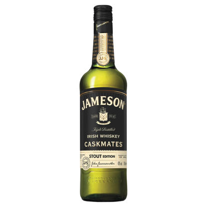 Picture of Jameson Caskmate Stout