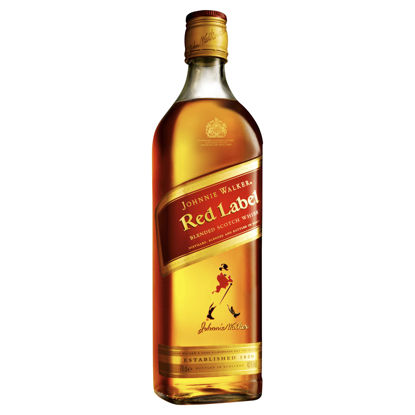 Picture of Johnnie Walker Red 700Ml