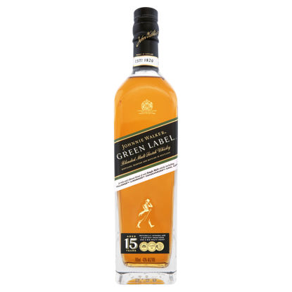 Picture of Johnnie Walker Green Lbl 700Ml