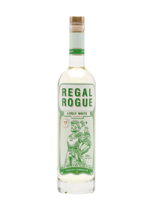 Picture of Regal Rogue L/white Vermouth 700M Bottle