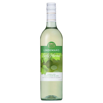Picture of Lindemans Early Harvest Semillon Saivignon Blanc 750ml