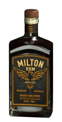 Picture of Milton Rum Spiced Cane Spirit Bottle