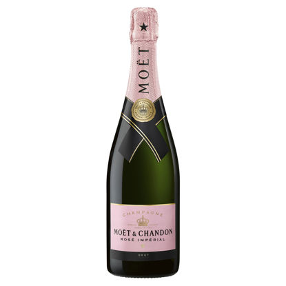 Picture of Moet Chandon Rosé Imperial 750ml