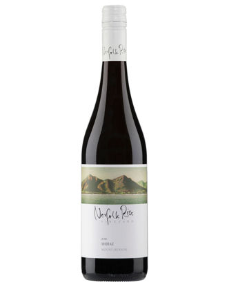 Picture of Norfolk Rise Shiraz 750ml