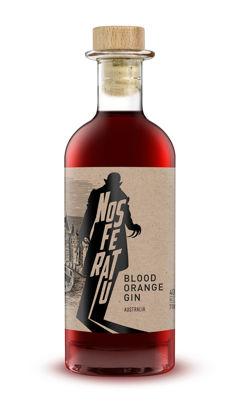 Picture of Nosferatu Blood Orange 700ml