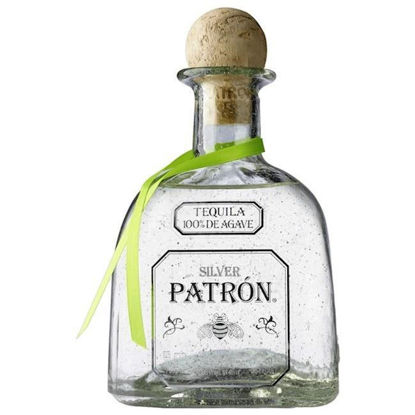 Picture of Patron Silver Tequila