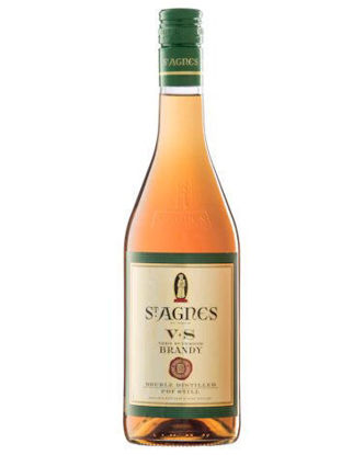 Picture of St Agnes Brandy 700ml