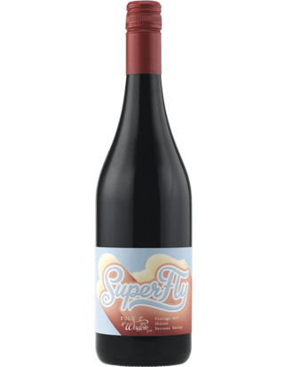Picture of Superfly Shiraz 750ml