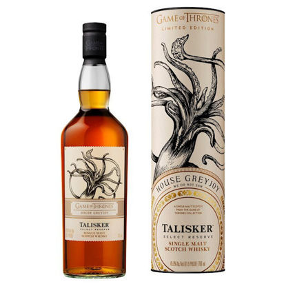 Picture of Talisker Game Of Thrones 700ml