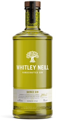 Picture of Whitley Neill Quince Gin 700ml
